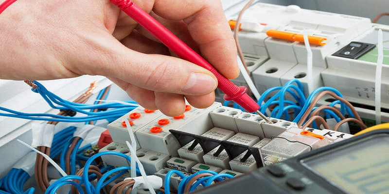 Electrical Contractors Melbourne
