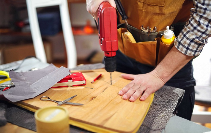 Handyman Services in Melbourne