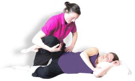 Physiotherapist Brunswick treatments