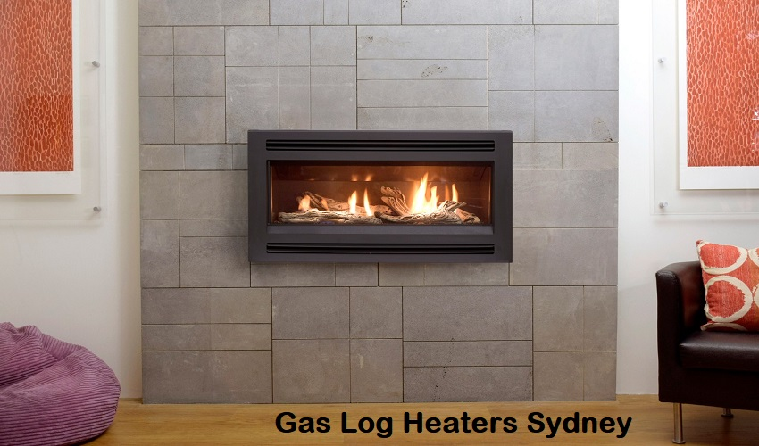 Gas Log Heaters Sydney