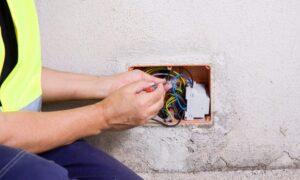 Electrician Prahran