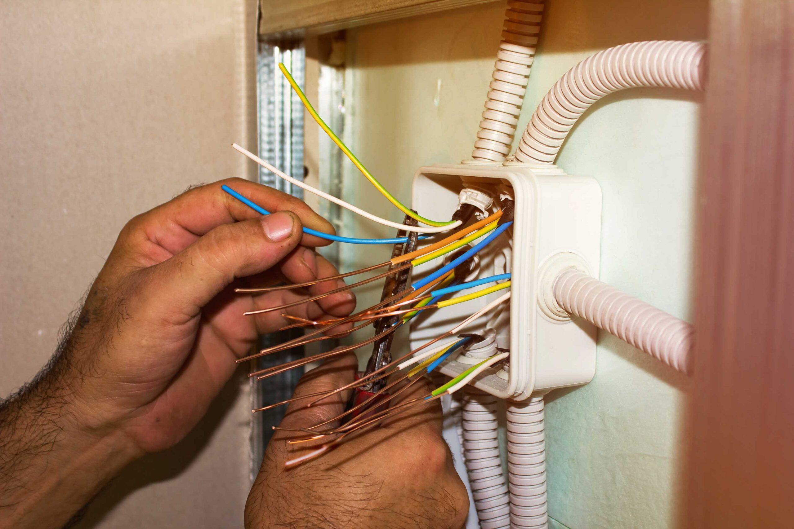 Electrician St Kilda