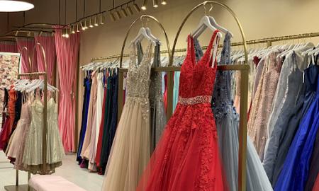 Ladies Clothing Stores